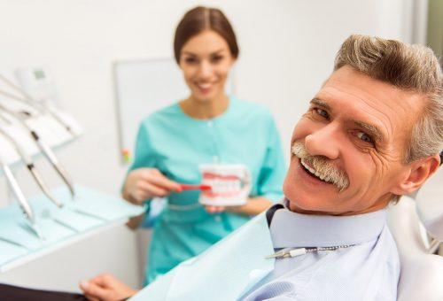 Implantology / Oral Surgery